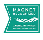 Magnet® award for nursing