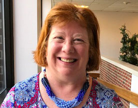 South Shore Health System employee testimonial: Maureen, Unit Coordinator