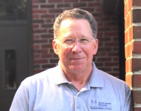 South Shore Health System employee testimonial: Paul, EMS Coordinator/Paramedic