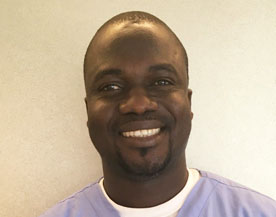 South Shore Health System employee testimonial: Evans, Nursing Assistant