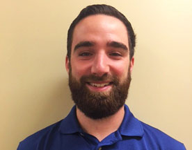South Shore Health System employee testimonial: Michael, RN, Home Care