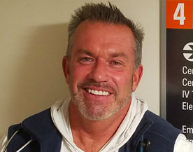 South Shore Health System employee testimonial: Paul, RN, Emergency Department