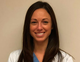 South Shore Health System employee testimonial: Lauren, Physician Assistant