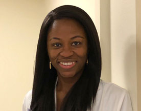 South Shore Health System employee testimonial: Temilola , MD,  Hospitalist